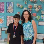 Brandon Langone (3rd Place Overall Winner- Middle School Division)